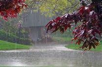 کاهش 79درصد میزان بارش در استان مرکزی نسبت به سال قبل