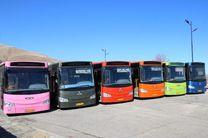 ۹۵ دستگاه اتوبوس بازسازی میشود
