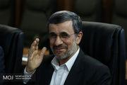فوبیای احمدی نژاد!؟