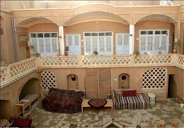 بیش از ۱۷۰ منطقه بومگردی در استان اصفهان فعالیت می کنند
