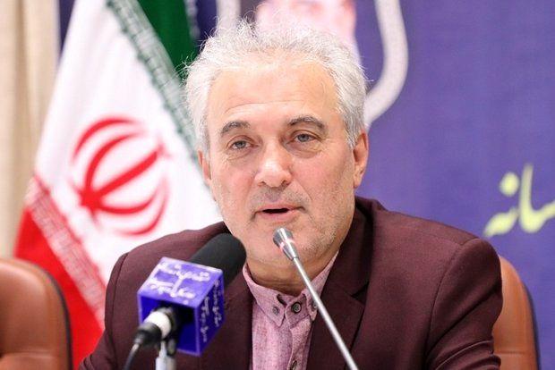 مازندران از لحاظ زیرساختی و ارتباطی جز استان های برتر کشور است