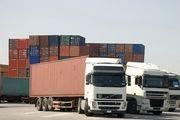 افزایش ۳۵ درصدی صادرات کالا از پایانه مرزی بیله سوار
