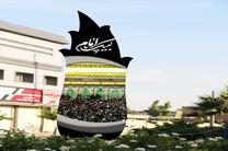 ساخت و نصب المانهای 14 و 15 خرداد در سطح مناطق هشت گانه شهرداری قم