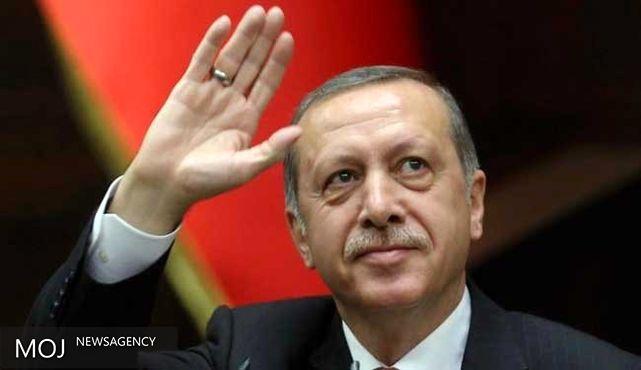 تاکید اردوغان بر مشکل ترکیه با دولت مصر