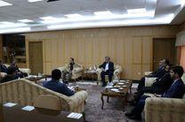 عباس اهرابی به عنوان مدیرکل جدید کمیته امداد امام خمینی (ره) گیلان معرفی شد