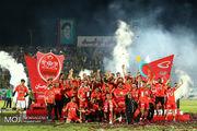تبریک رئیس فیفا به پرسپولیس برای قهرمانی مجدد در لیگ برتر