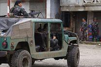 نگرانی واشنگتن از حضور داعش در جنوب شرق آسیا