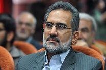 وزیر اسبق فرهنگ و ارشاد اسلامی رای خود را به صندوق انداخت
