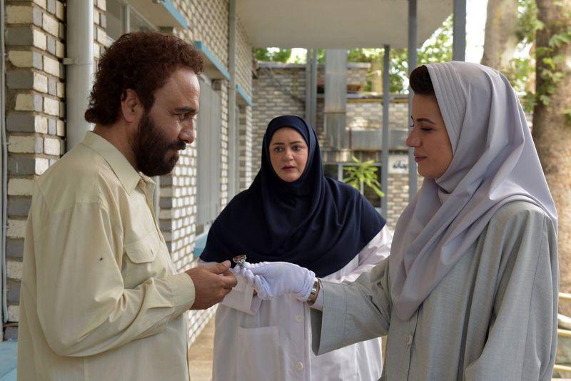 اکران فیلم سینمایی هزارپا از چهارشنبه / اولین پوستر فیلم رونمایی شد