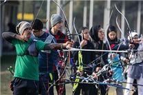 صعود عبادی و براتچی به فینال رقابت های کامپوند
