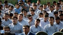1600 مدرسه استان اردبیل در برنامه فرهنگی اقامه نماز فعالیت دارند