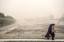 کیفیت هوای بندرعباس برای گروه های حساس ناسالم است