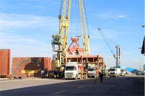 رشد ۸۰ درصدی صادرات کالا از منطقه ویژه اقتصادی بندر نوشهر در سال ۹۹