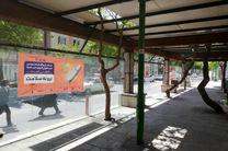 عدم رعایت طرح فاصلهگذاری اجتماعی در اتوبوسهای پایتخت