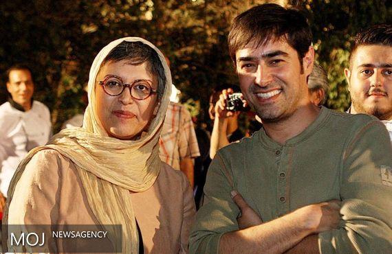 نظر رویا تیموریان درباره شهاب حسینی