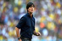 میخواهیم برای جام جهانی ۲۰۱۸ آماده شویم