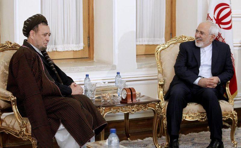 توسعه مناسبات دو جانبه ایران و افغانستان در زمینههای مختلف