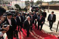 بشکل قوی حمایت از دولت اقلیم می کنیم/ مناسبات اقتصادی ایران و عراق و اقلیم بطور جدی پیگیری خواهد شد
