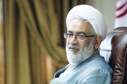 دادستان کل کشور از مجتمع فولاد مبارکه اصفهان بازدید کرد