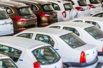 کشف خودروهای احتکارشده در پارکینگ شخصی