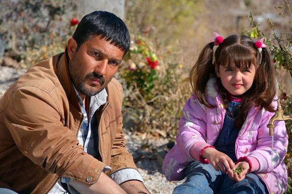 حضور فیلم سینمایی قصر شیرین در بخش مسابقه جشنواره باتومی