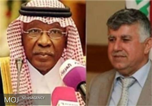 درخواست فدراسیون فوتبال عربستان برای حل مشکلات با عراقیها