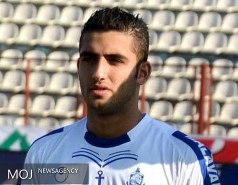 پور رحمت الله به اولین بازی ملوان نرسید