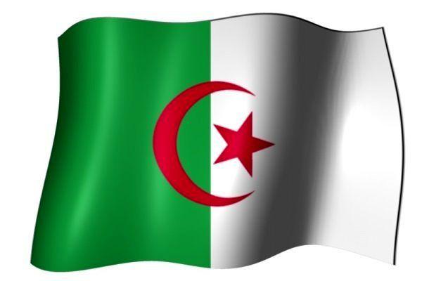 رئیسجمهوری الجزایر استعفا داد