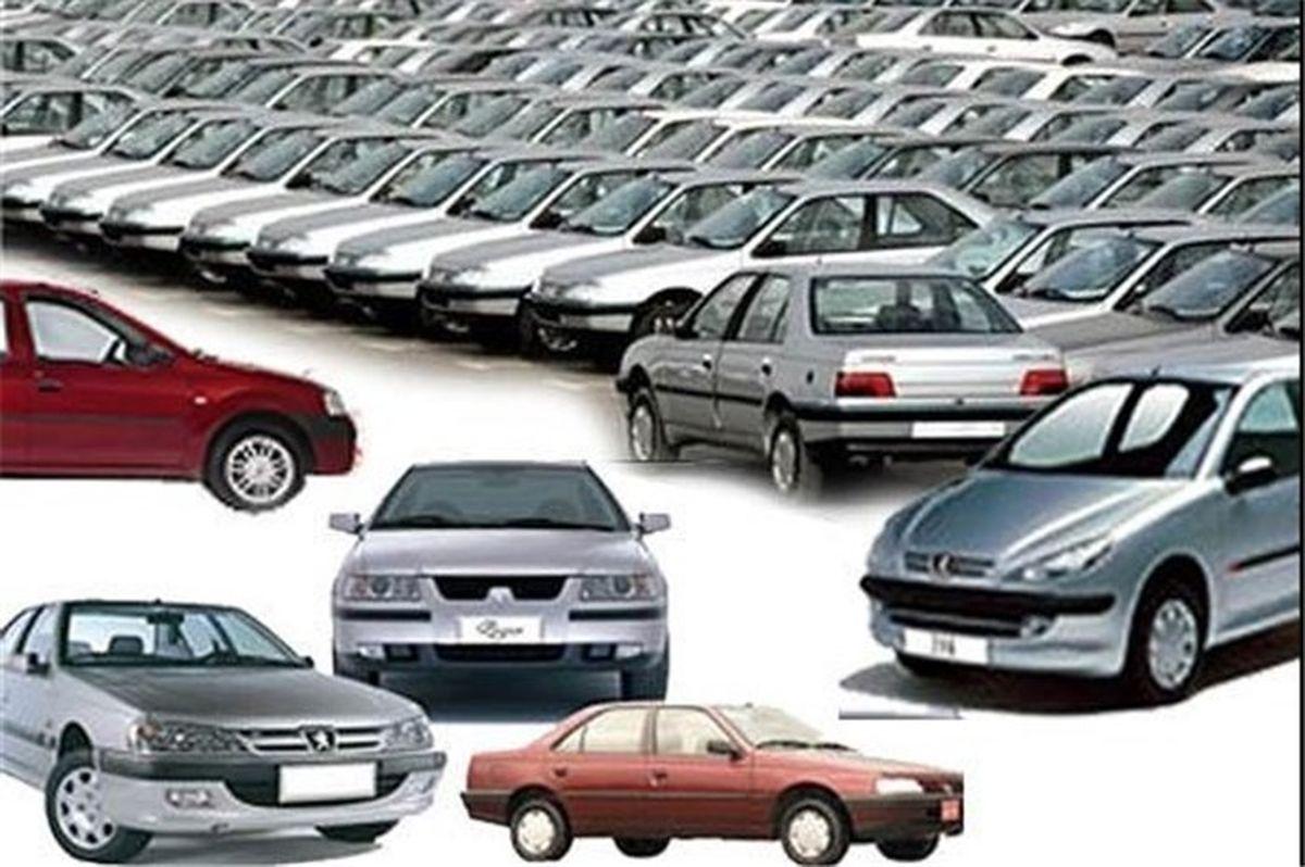 قیمت خودرو امروز ۸ اردیبهشت ۱۴۰۰/ قیمت پراید اعلام شد