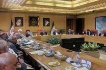 برگزاری سومین جلسه هیات اجرایی مرکزی انتخابات ریاستجمهوری