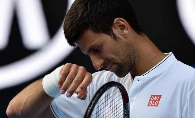 کناره گیری تنیسور شماره یک سابق جهان از مسابقات تنیس ابوظبی