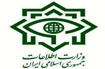چند خانه امن تروریستهای وهابی تکفیری در شمال غرب کشور شناسایی و پاکسازی شد