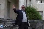 روحانی با استعفای وزیر جهاد کشاورزی موافقت کرد