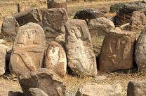 معدن سنگبری سایت باستانی «شهریئری» در مشگین شهر شناسایی شد