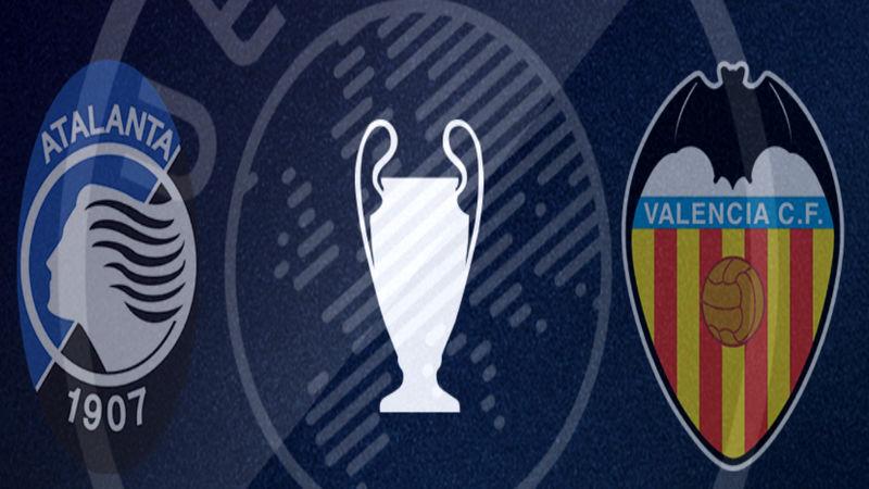 پخش زنده بازی والنسیا و آتالانتا از شبکه ورزش