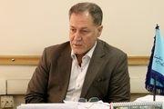 کریم یاوری مشاور وزیر تعاون، کار و رفاه اجتماعی شد