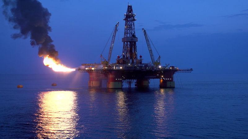 ظرفیت کنونی خط انتقال نفت خام شمال 350 هزار بشکه در روز است