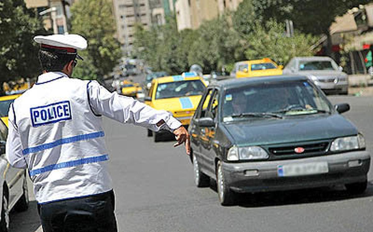 ممنوعیت تردد وسایل نقلیه در کلیه معابر منتهی به حرم مطهر در ایام پایانی ماه صفر