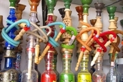 25 قهوه سرای متخلف در اصفهان پلمب شد