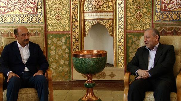 گردشگری زمینه ساز تعامل بیشتر ایران و جمهوری آذربایجان است