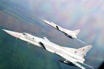 روسیه بمب افکنهای هستهای به نزدیکی کره جنوبی و ژاپن اعزام کرد