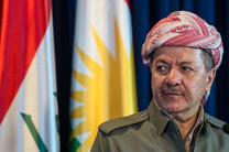 بارزانی بغداد را بار دیگر تهدید به جدایی کرد