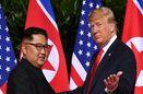 آمریکا و کره شمالی در هفته جاری دیدار و گفتگو می کنند