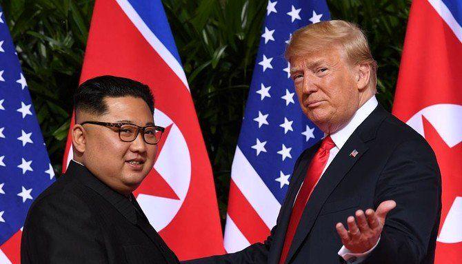 خوشبینی ترامپ از دیدار با رهبر کره شمالی