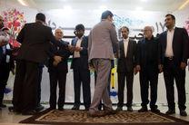 مراسم تجلیل از خبرنگاران و اصحاب رسانه استان قم برگزار شد