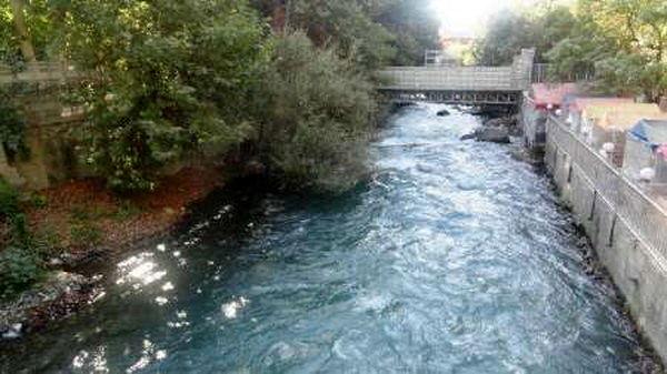 مالکیت رودخانه ها در اختیار دولت است