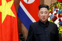 ترامپ برای رهبر کره شمالی آرزوی سلامتی کرد