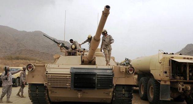 آغاز رزمایش کشورهای عربی و آمریکا در کویت