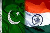 تبادل آتش میان نیروهای هند و پاکستان در مرز دو کشور