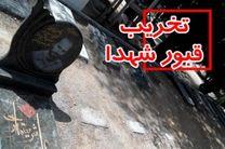 زورآزمایی بهشت زهرای تهران با خانواده شهدا / برادر شهید به دادگاه احضار شد